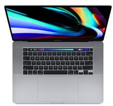 لپ تاپ اپل MacBook Pro 16-inch MVVJ2 Core i7 with Touch Bar and Retina Display Laptop